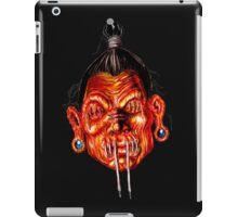 SHRUNKEN HEAD iPad Case/Skin