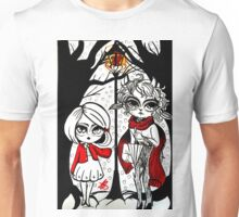 Spare Oom Unisex T-Shirt