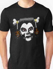 VOODOO MASK Unisex T-Shirt