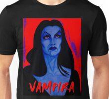 VAMPIRA RED Unisex T-Shirt