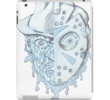 Battle of the Classics iPad Case/Skin