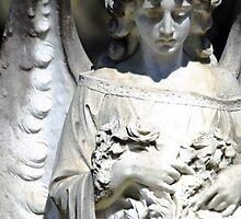 Bonaventure Cemetery-566483 by Michael Byerley