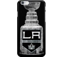 Stanley Cup Los Angeles iPhone Case/Skin
