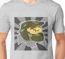 Digital Drawing Unisex T-Shirt