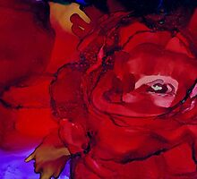 AI Rose by B.L. Thorvilson