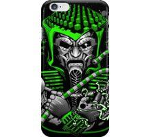 Doctor Doom Tut iPhone Case/Skin