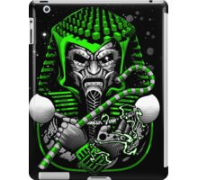 Doctor Doom Tut iPad Case/Skin