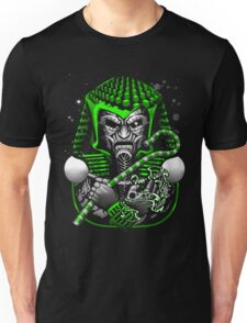 Doctor Doom Tut Unisex T-Shirt