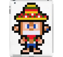 Pixel Amigo iPad Case/Skin