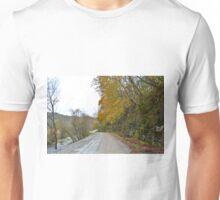 Along The River's Edge Unisex T-Shirt