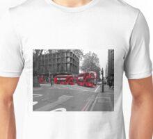 Routemaster Borismaster buses Unisex T-Shirt