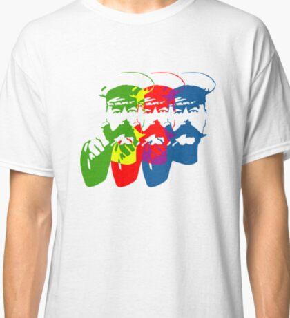 Bombay Rainbow Classic T-Shirt