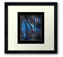 alcove Framed Print