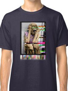 Info Decay Classic T-Shirt