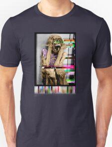 Info Decay Unisex T-Shirt