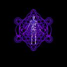 Sacred Geometry and the Human Body by Denis Marsili