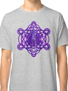 Sacred Geometry and the Human Body Classic T-Shirt