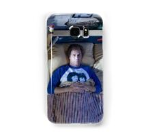Step Brothers Samsung Galaxy Case/Skin