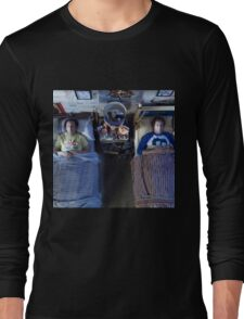 Step Brothers Long Sleeve T-Shirt