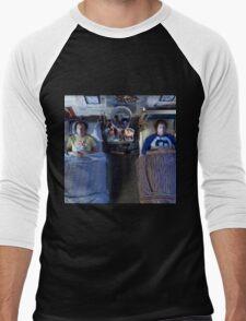 Step Brothers Men's Baseball ¾ T-Shirt