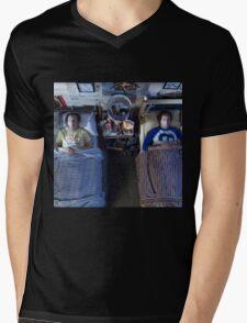 Step Brothers Mens V-Neck T-Shirt
