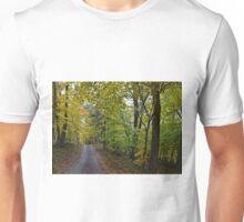 Autumn Drive Unisex T-Shirt