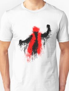 Graffiti Dancer T-Shirt