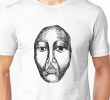 Portrait II Unisex T-Shirt