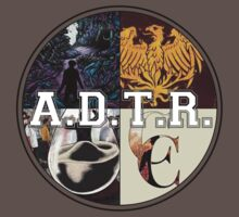 A Day To Remember Tribute by Trem-Trem