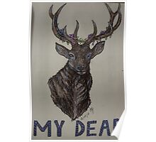 My Dear Poster