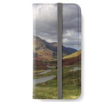 The Honister Pass iPhone Wallet/Case/Skin