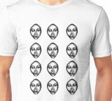 Crowd II Unisex T-Shirt