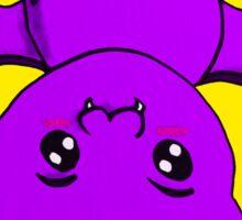 Cheery Bat Sticker