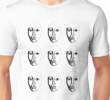 Crowd IV Unisex T-Shirt