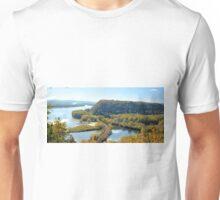 Eagle Rock Unisex T-Shirt