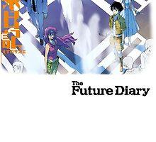 Future Diary by Phoenix772