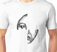 Fraction III Unisex T-Shirt