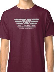 Prometheus Weyland Corp Classic T-Shirt