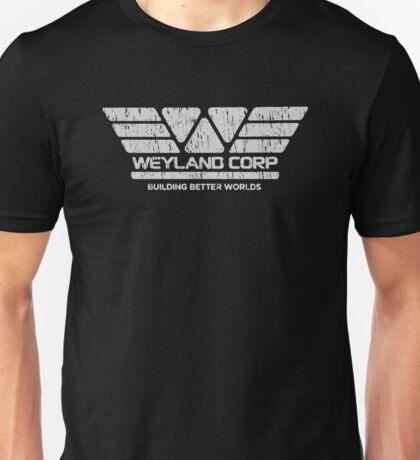 Prometheus Weyland Corp Unisex T-Shirt