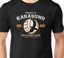 Team Karasuno Unisex T-Shirt