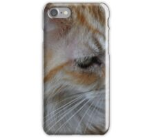 soft and cuddly iPhone Case/Skin