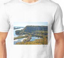 Eagle Rock 2 Unisex T-Shirt