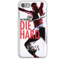 DIE HARD 21 iPhone Case/Skin