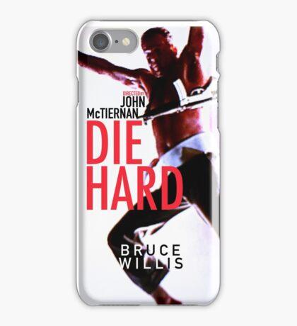 DIE HARD 21 iPhone Case/Skin
