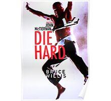 DIE HARD 21 Poster
