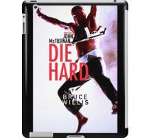 DIE HARD 21 iPad Case/Skin
