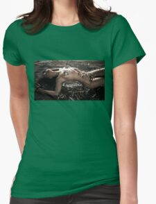 Cover Girl Esquire 2 T-Shirt