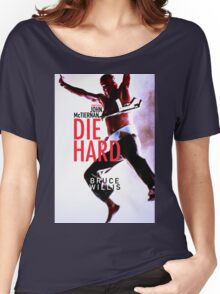 DIE HARD 21 Women's Relaxed Fit T-Shirt