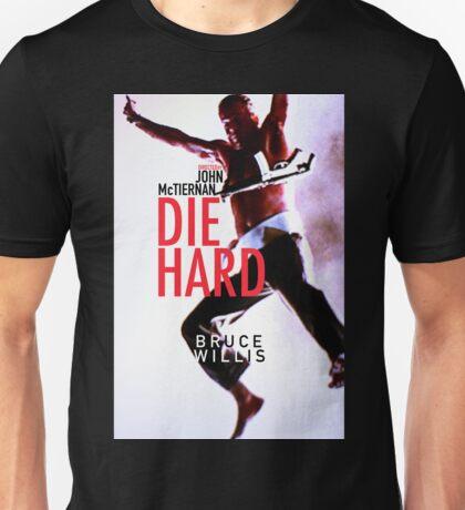 DIE HARD 21 Unisex T-Shirt