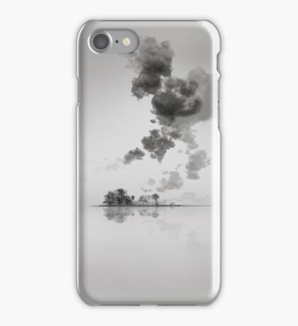 The moment is Now iPhone Case/Skin